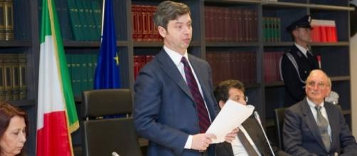 Amnistia e indulto, nessuna novità dal Governo Renzi, parla il ministro Orlando, news 1 settembre 2016
