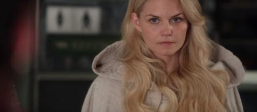 Emma's role in 'Once Upon A Time' season 6 - Photo via ABC Television Network/Photo Screencap via ABC, YouTube.com