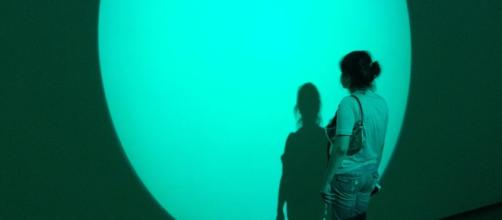 Experimento instalación en Bilbao para sumergirse en el arte pop
