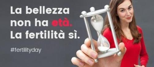Fertility Day divide: Renzi non ne sapeva nulla