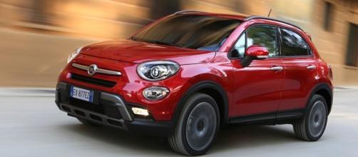 Fiat 500X: Accuse dalla Germania, su uso di uno strumento illegittimo per le emissioni