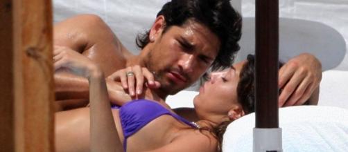 Gossip news: ritorno di fiamma tra Belen Rodriguez e Marco Borriello?