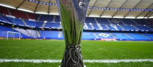 L'Europa League, competizione che vedrà impegnata l'Inter