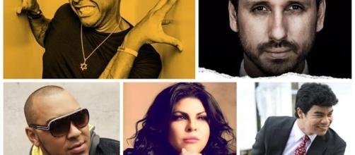 Lista de cantores gospel que atuam ou atuaram como políticos - Foto divulgação