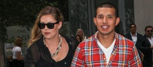 Marriage Trouble? Kailyn Lowry's Husband Javi Marroquin Resurfaces ... - okmagazine.com