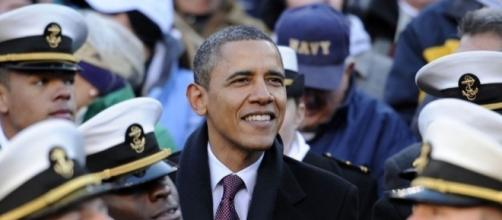 Medal of Honor recipients and Obama- usdefensewatch.com
