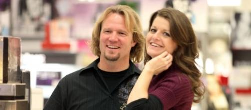 'Sister Wives' was in turmoil when Robyn first came on board, so is Kody planning another round? Photo: Blasting News Library... - celebitchy.com