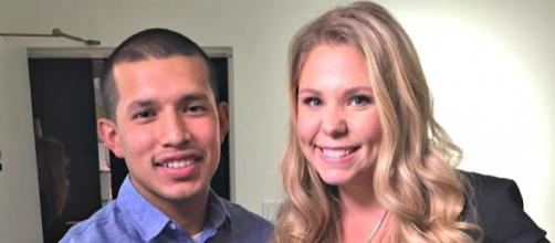 Teen Mom 2's Kailyn Lowry discusses marriage to Javi Marroquin - starcasm.net
