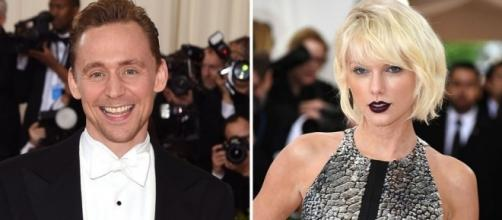 Tom Hiddleston, Taylor Swift- hollywoodreporter.com