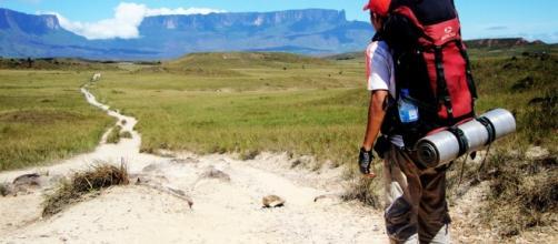 Viajar como mochilero: sin miedo en el equipaje. | SenderosdeApure.Net - senderosdeapure.net