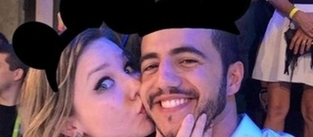 Casal se conheceu durante o BBB 16