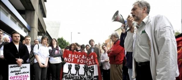 Corbyn challenge: A very welcome upheaval in British politics ... - coventrysocialists.com