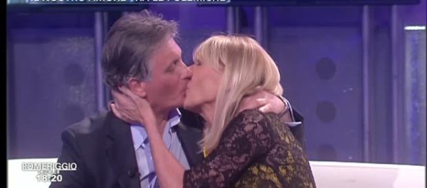 Gemma e Giorgio: lui 59 anni, lei 63 anni. anticipazioni Uomini e Donne