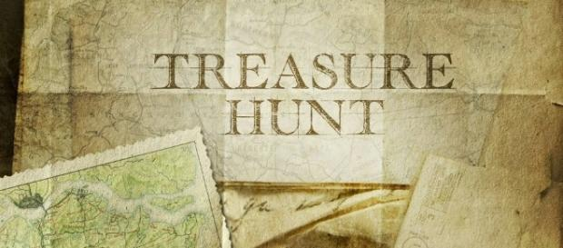 History Channel's Hunting Nazi Treasure