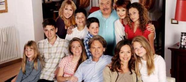 I personaggi di un medico in famiglia 10 - Fare di Una Mosca - farediunamosca.com