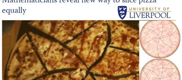 La méthode est précieuse pour contenter qui aime la pâte des rebords et qui ne l'aime pas