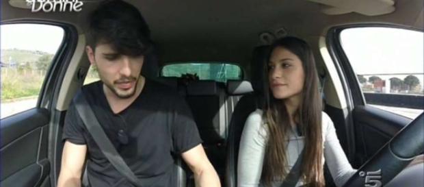 Ludovica Valli e Fabio Ferrara, le foto della coppia di Uomini e donne