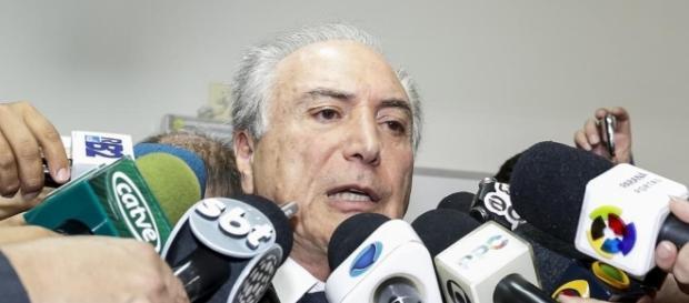 Michel Temer | Ficha Corrida do GOLPE - wordpress.com