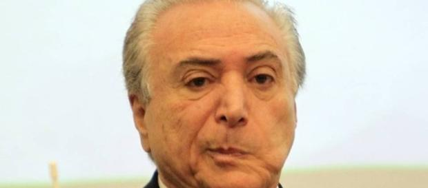 Michel Temer se torna presidente do Brasil