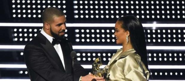 MTV Video Music Awards: Drakes Liebesgeständnis an Rihanna