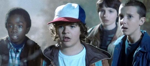 Netflix's rinnova 'Stranger Things' per la seconda stagione.