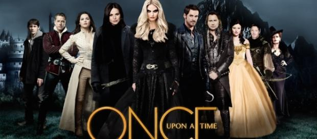 Once Upon a Time 6: arriva il capitano Nemo - cinefilos.it