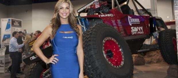 Paige Duke | Falken Tire - falkentire.com