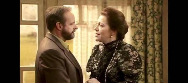 Severo odia sempre di più Francisca.. ma lei pensa a Raimundo... - chedonna.it