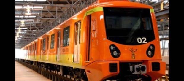 Sistema de Transporte Colectivo Metro.