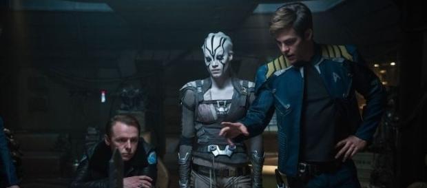 Star Trek: Sem Fronteiras é uma das principais estreias de setembro. (Foto: Divulgação Paramount Pictures)