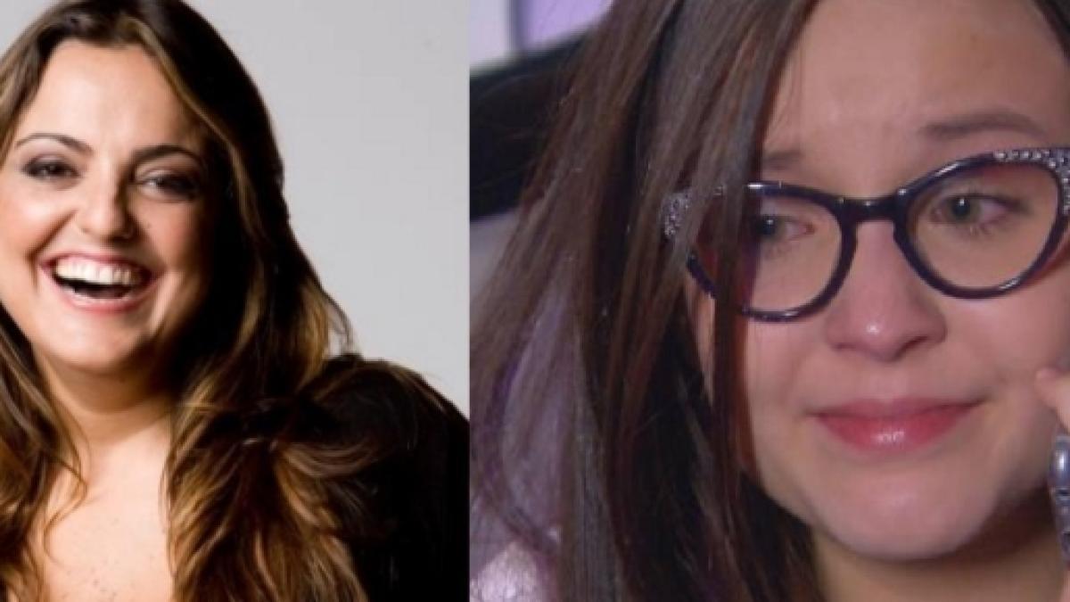 Fabíola Reipert detona Larissa Manoela após censura   não tô nem aí  41674febe3