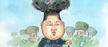 Corée du Nord. Essai nucléaire : les voisins de Pyongyang inquiets ... - courrierinternational.com