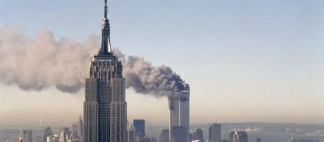 First a Siri joke, now a 9/11 conspiracy?