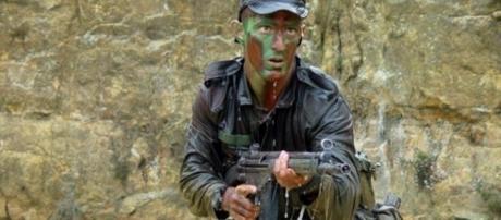 Formação foi suspensa para avaliação por parte do Exército