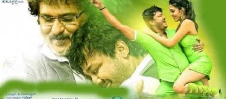Mungaru Male 2 releases today in India (Panasiabiz.com)