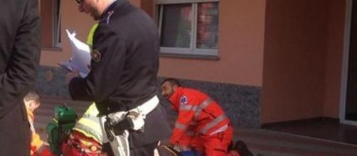 Calabria: bambina di due anni precipita dal balcone della sua abitazione