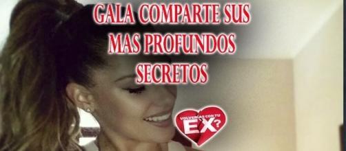 Gala caldirola se confiesa en entrevista