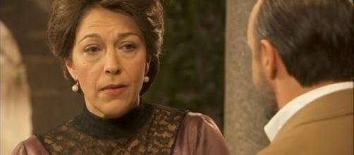 Il Segreto : Cosa succederà a Francisca nelle prossime puntate de ... - melty.it