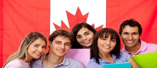 Intercâmbio de estudo no Canadá