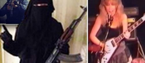 La chiamano la vedova nera del Califfato e minaccia l'Europa