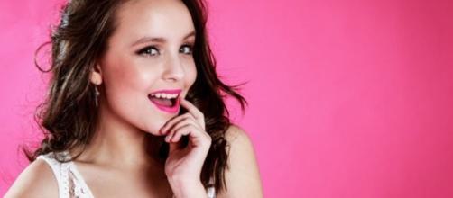 Larissa atua em 2 novelas no SBT