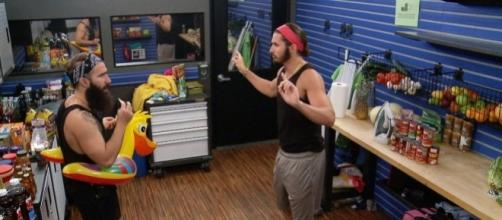 Paul And Victor Disband The Executives: Big Brother Season 18 ... - cbs.com