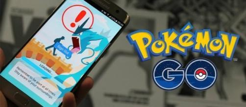 Pokémon GO: new changes in the game (Wikipedia)