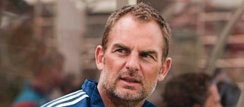 """Ronald de Boer: """"Frank farà bene. Vuole utilizzare il 4-3-3 ma ... - spaziointer.it"""