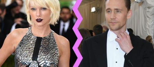 Termina el romance entre Tom Hiddleston y Taylor Swift