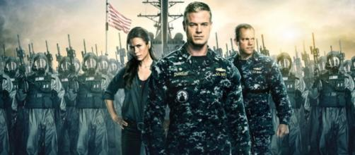 The Last Ship TV show on TNT: season 4 - tvseriesfinale.com