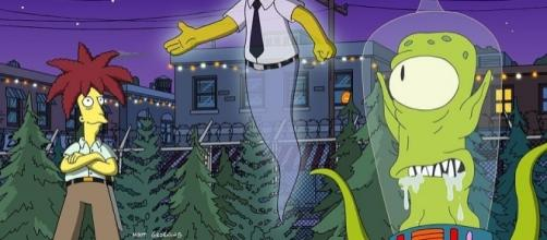The Very Dead Frank Grimes Is Coming Back To 'Simpsons', Long Live ... - pedestrian.tv