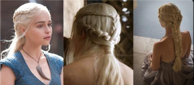 Aprovecha las bondades de tu pelo largo y logra un hermoso estilo trenzado.