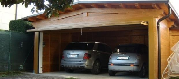 Box auto e garage: chi deve pagare la tassa sui rifiuti?