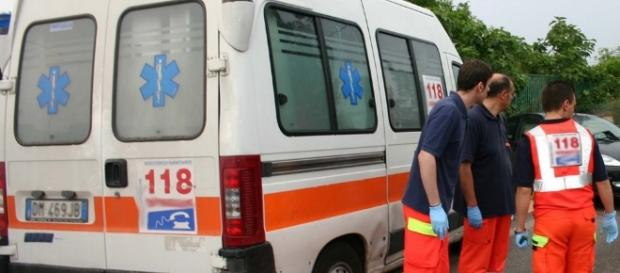 Calabria: bimba di due anni cade dal balcone
